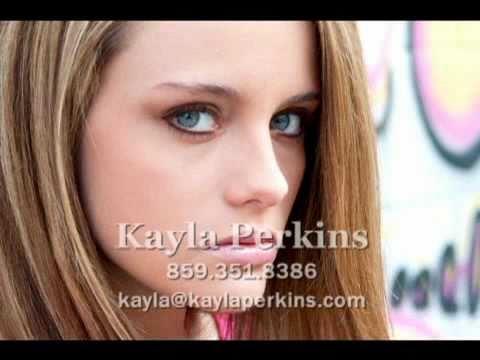 Kayla Perkins Media Library