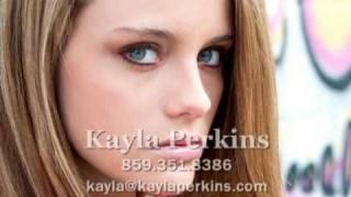 Kayla Perkins - Actor Reel