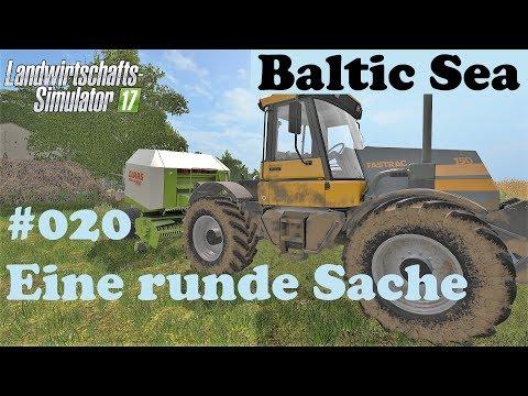 LS17 Baltic Sea #020 Eine runde Sache