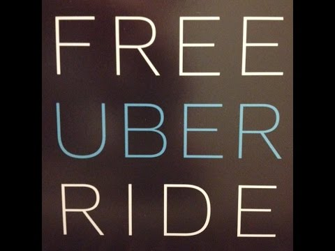 Uber Cabs : How to get a FREE ride worth Rs 300?