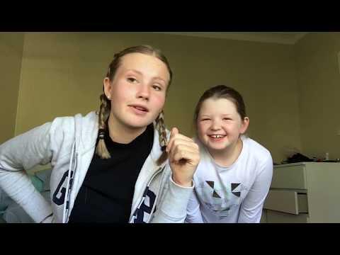 Soft Landing Camp i Sydney! - Erikas vlogg #1