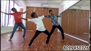 Gili Gili Ga Desamuduru Alluarjun dance performance by RDS dance studio hyd