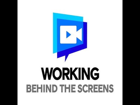 Working Behind the Screens 002