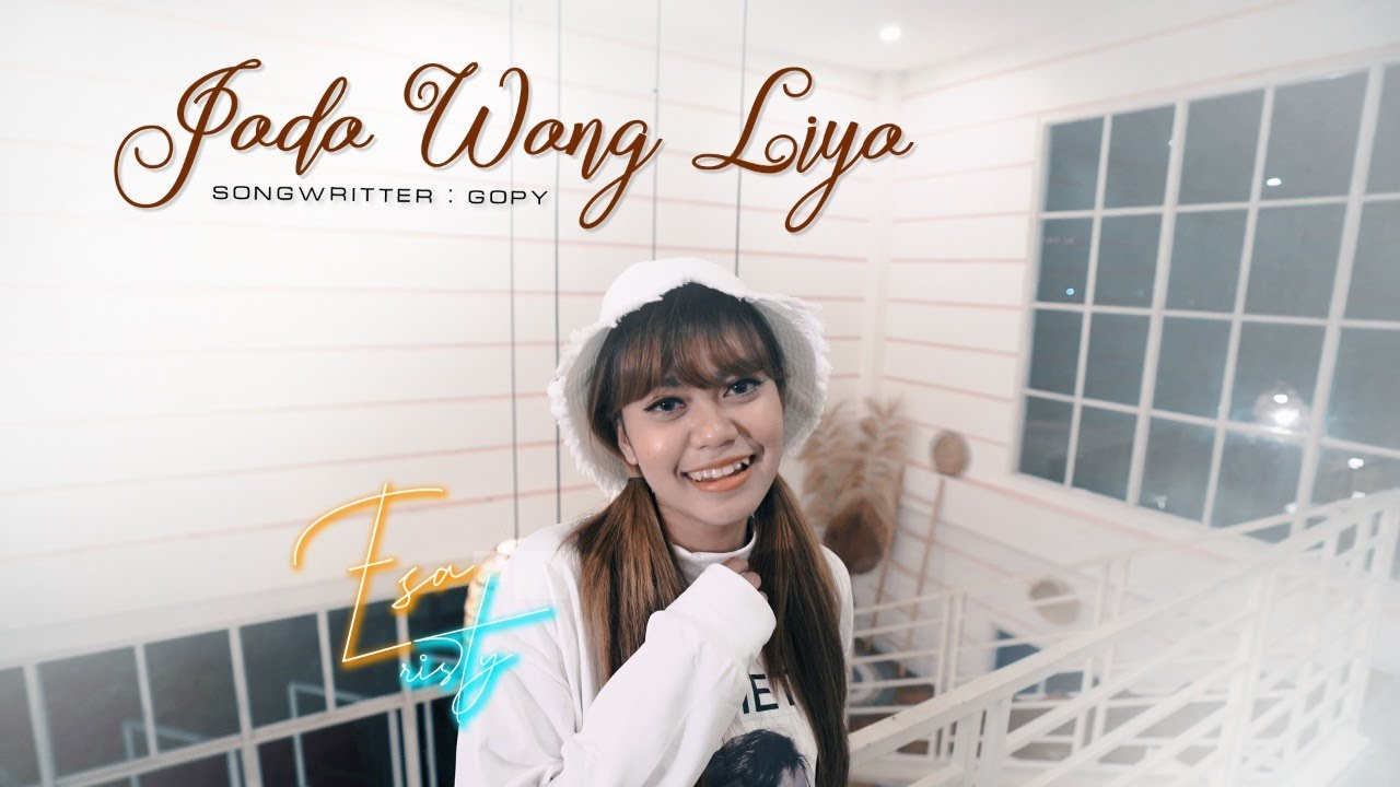 DOWNLOAD: Jodo Wong Liyo – Esa Risty (Official Music Video) Mp4 song