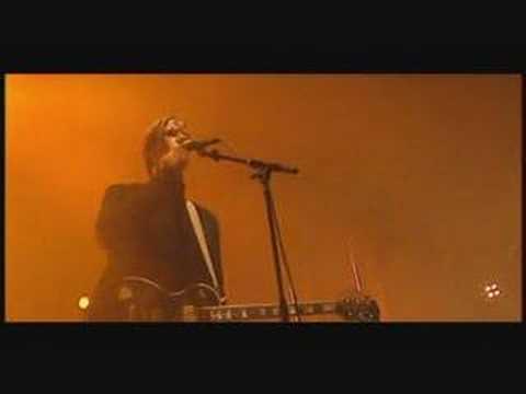 Interpol - Untitled Live