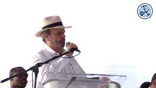 Inauguración Plata De Leche UHT - Dr Pablo Contreras