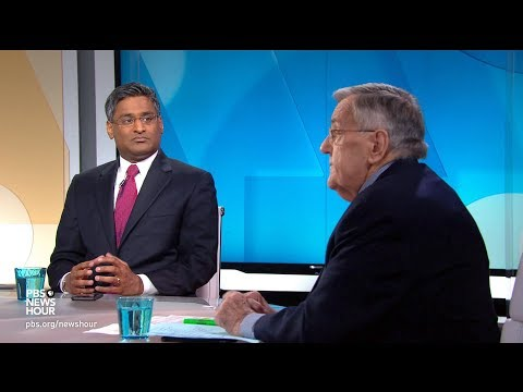 Shields and Ponnuru on Brett Kavanaugh allegations, Russia probe declassification delay