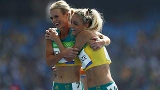 2017 Australian Athletics Championships