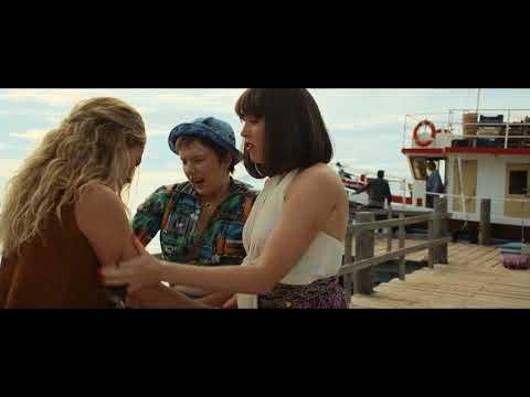 Mamma Mia! Here we go again (2018) Trailer (Universal Pictures)