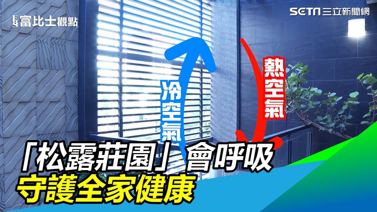 Download 「松露莊園」會呼吸 守護全家健康 三立新聞網 SETN.com
