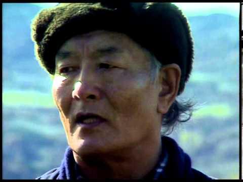 Namkhai Norbu Rinpoche 1991