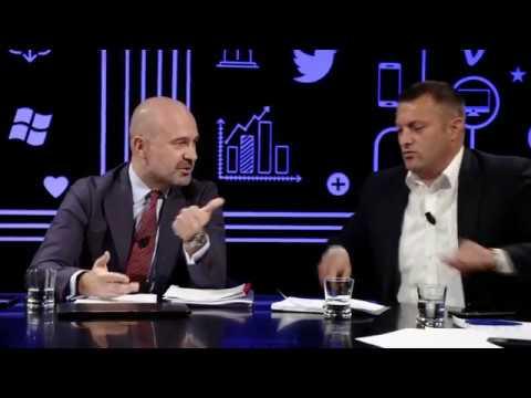 PRESSING - Agron Mustafa, Fidel Krasniqi, Hekuran Murati, Berat Buzhala - 08.05.2018