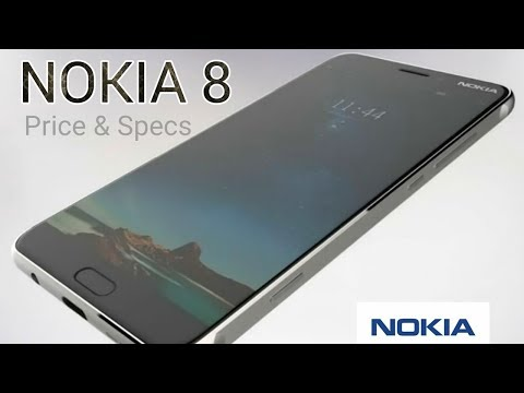 NOKIA 8 REVIEW  IN MALAYALAM.. MOBILE REVIEWS #3