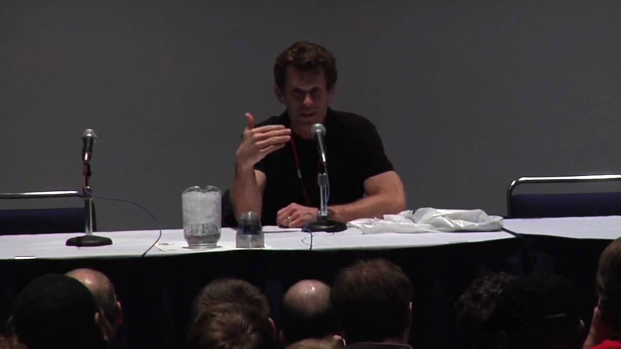 kevin conroy interview