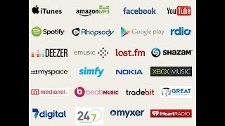 Top 10 Music Distribution Companies to Make Money Through Streaming