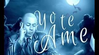 Yo Te Ame - Cosculluela | Video Con Letra 2013 | DALE ME GUSTA