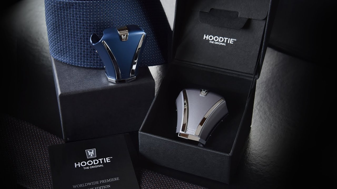 Hoodtie Video Thumbnail
