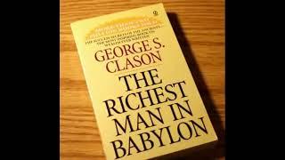 The Richest Man in Babylon- George S. Clason (FULL VERSION)