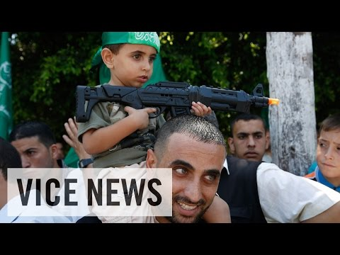 Hamas Defiant: Rockets and Revenge (Dispatch 11)