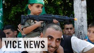 Hamas Defiant: Rockets and Revenge (Dispatch 11)