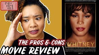 WHITNEY (2018)   MOVIE REVIEW