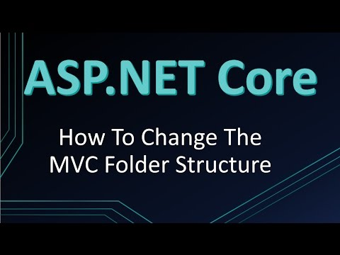 ASP.NET Core MVC: How To Fix The Architecture Of An MVC Application