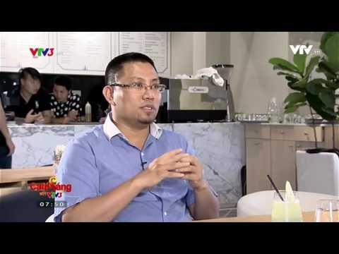 VTV3 Cafe sáng - Sinh viên mới ra trường nên tìm việc như thế nào ?