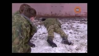 """Драки из сериала """"Солдаты"""" (Армейские драки, драка в армии, фанера к осмотру)"""