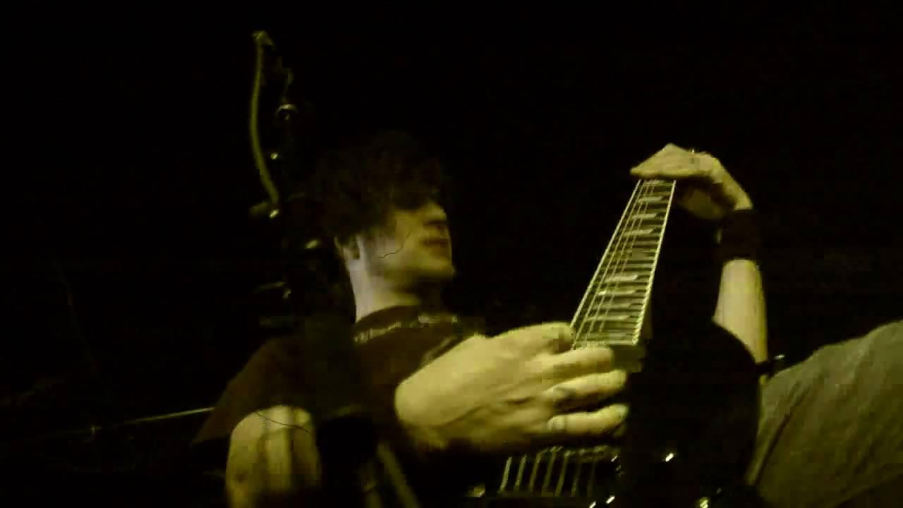 "Whitechapel ""Eternal Refuge"" (OFFICIAL VIDEO)"