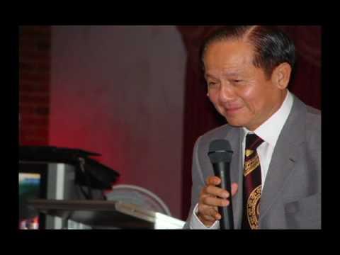 In Loving Memory of Master Luong Minh Dang