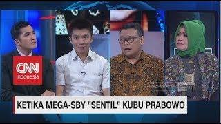 "Megawati ""Sentil"" Kubu Prabowo, Timses Prabowo-Sandi: Bu Mega Seperti Pakai Kacamata Kuda"