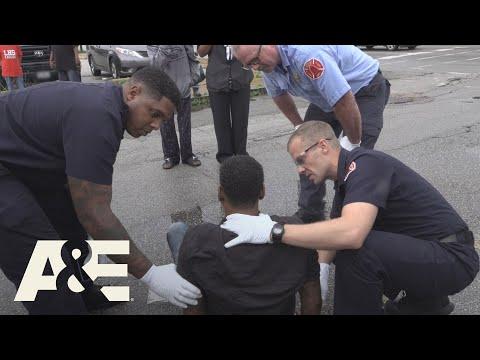 Live Rescue: OD Recovery (Season 1) | A&E