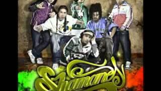 Shamanes Crew Ft. Nai ko Bass- no le pidas perdon-2011-[+ letra] Link de Descarga