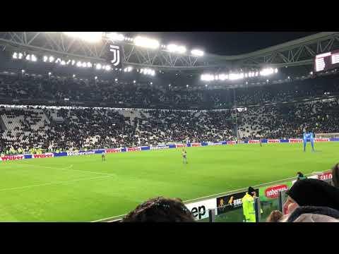 Juventus - Parma 2-1 19/01/2020 Lettura Formazioni