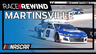 Chase's statement win at Martinsville Speedway | Race Rewind | NASCAR Playoffs