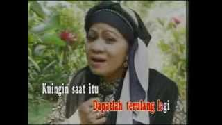 Ida Laila - Khayalan Masa Lalu (Karaoke)