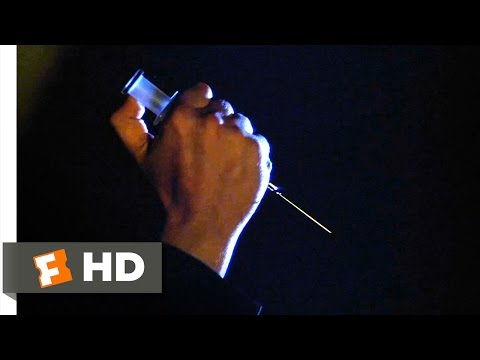 Halloween II (5/10) Movie CLIP - Syringe Stabbings (1981) HD