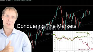 Market View: S&P 500 & Nasdaq Technical Analysis, Are You Ready For Earnings Season?
