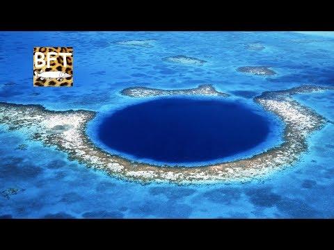 Great Blue Hole Belize 2017 Scuba Diving