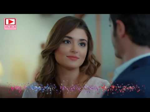 Na main na jeena tere bina | Video Song | Hayat & Murat.