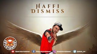 Evashot - Haffi Dismiss [Audio Visualizer]