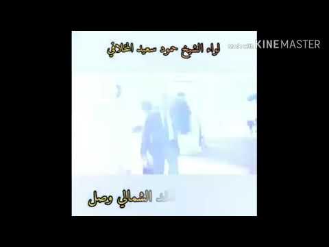 افضل زوامل الواء الشيخ حمود المخلافي جديد