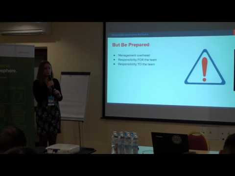 Lviv Freelance Forum 2016  Тетяна Кобзар «Upwork Agency Best Practices»