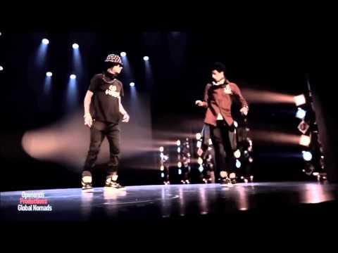 стиль хип хоп видео