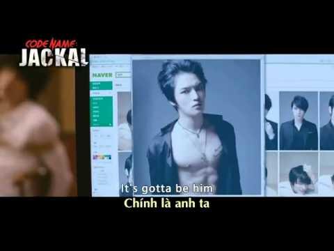 SIÊU SAO VÀ SÁT THỦ   Jackal is Coming   Trailer