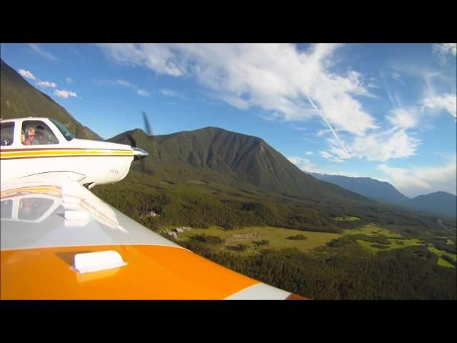 Ryan Field Takeoff 2012