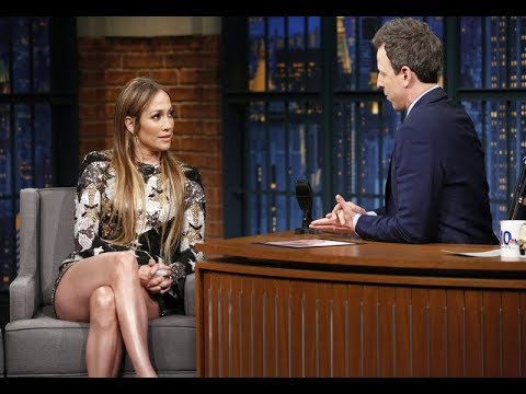 Jennifer Lopez - Latest interview about - Amor, Amor,