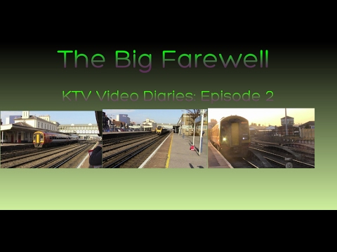 The Big Farewell - KTV Video Diaries: Episode 2