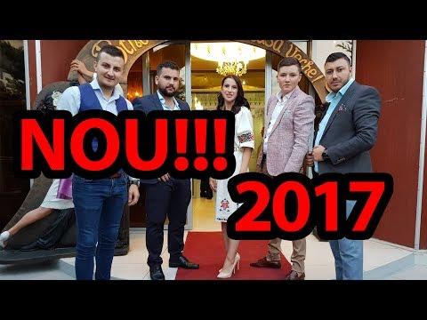CEL MAI NOU COLAJ - MUZICA DE PETRECERE 2017-2018 - FORMATIA IULIAN DE LA VRANCEA