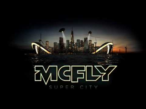 Million Girls - McFly Feat. Carrie
